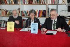 Ljubodrag Ristić govori o Svetomiru Nikolajeviću