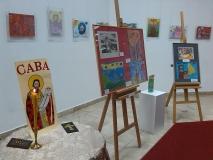 Свети Сава у Дечјем позоришту