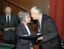 Cestitke dobitniku medalje akademiku Zlati Bojovic