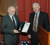 Medalja za Srpsku knjizevnu zadrugu