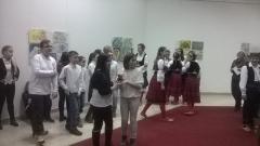 Изложба у Дјечјем позоришту