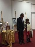 07 Prva nagrada Bozana Aleksic i prof dr Milos Solaja