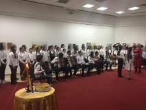 14 Hor i Orkestar OS Sveti Sava Banjaluka