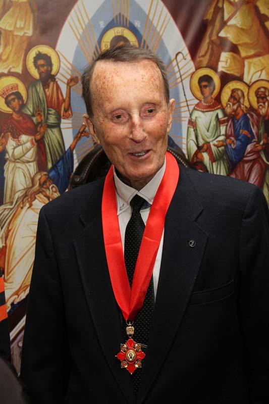 Dragoljub Zivojinovic