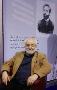Dusko Petrovic dobitnik Pelagiceve nagrade