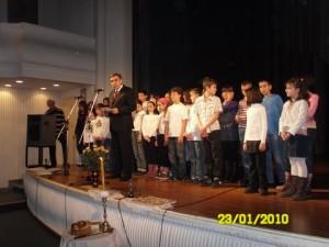 Pozdrav domacina slave-2010