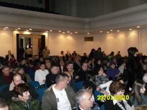 Puna sala Ruskog doma-2010