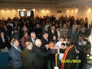 Slavski kolac2010