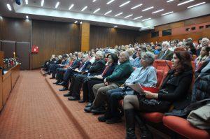 Свечаност у Амфитеатру Народне Библиотеке Србије